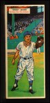 1955 Topps DoubleHeader #47 #48 Spook Jacobs / Johnny Gray  Front Thumbnail