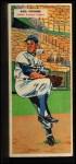 1955 Topps Double Header #19 #20 Karl Spooner / Jim Hughes  Front Thumbnail