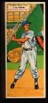 1955 Topps Double Header #9 #10 J.W. Porter / Thornton Kipper  Front Thumbnail