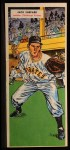1955 Topps Double Header #23 #24 Jack Shepard / Stan Hack   Front Thumbnail