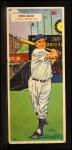 1955 Topps Double Header #117 #118 Steve Bilko / Bob Millikin  Front Thumbnail