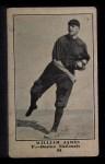 1917 Boston Store #84  William James  Front Thumbnail