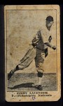 1917 Boston Store #96  Jimmy Lavender  Front Thumbnail