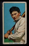 1914 Coupon T213 #173 BOS Sherry Magee  Front Thumbnail