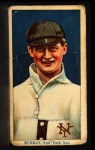 1910 Coupon T213 #202  Red Murray  Front Thumbnail