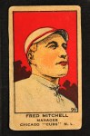 1919 W514 #96  Fred Mitchell  Front Thumbnail