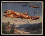 1939 Gum Inc. World In Arms #2 A  German Junkers Bomber Front Thumbnail