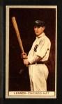 1912 T207 #103  Ed Lennox    Front Thumbnail