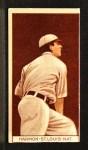 1912 T207  Bob Harmon  Front Thumbnail