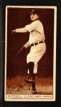 1912 T207  Willie Mitchell    Front Thumbnail