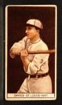 1912 T207  Rebel Oakes    Front Thumbnail