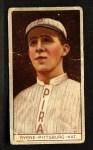 1912 T207  Bobby Byrne  Front Thumbnail