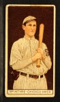 1912 T207  Matty McIntyre    Front Thumbnail