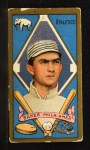 1911 T205 #7  Home Run Baker  Front Thumbnail
