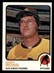 1973 Topps #112  Gary Ross  Front Thumbnail