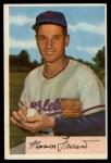 1954 Bowman #3  Marion Fricano  Front Thumbnail