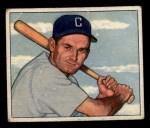 1950 Bowman #146  Floyd Baker  Front Thumbnail