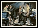 1966 Topps Rat Patrol #11   The Men Stood Listening. Front Thumbnail