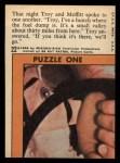 1966 Topps Rat Patrol #22   That Night Troy and Moffitt Spoke Back Thumbnail