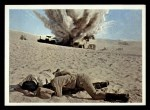 1966 Topps Rat Patrol #61   Once Again the Germans Opened Fire Front Thumbnail