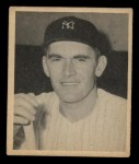 1948 Bowman #11  Johnny Lindell  Front Thumbnail