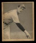 1948 Bowman #12  Johnny Sain  Front Thumbnail