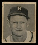 1948 Bowman #1  Bob Elliott  Front Thumbnail