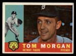 1960 Topps #33  Tom Morgan  Front Thumbnail