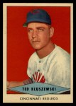1954 Red Heart #14  Ted Kluszewski    Front Thumbnail
