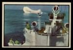 1954 Bowman Power for Peace #1   Iceberg Patrol Front Thumbnail