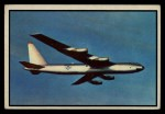 1954 Bowman Power for Peace #68   Air Force Stratojet Front Thumbnail