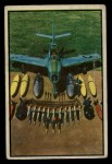 1954 Bowman Power for Peace #65   Thunderstreak Front Thumbnail