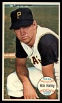 1964 Topps Giants #4  Bob Bailey  Front Thumbnail