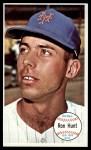 1964 Topps Giants #6  Ron Hunt   Front Thumbnail