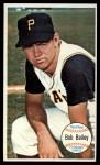 1964 Topps Giants #4  Bob Bailey  Front Thumbnail