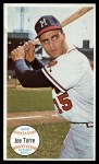 1964 Topps Giants #26  Joe Torre   Front Thumbnail