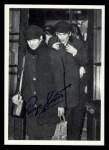 1964 Topps Beatles Black and White #76  Ringo Starr  Front Thumbnail