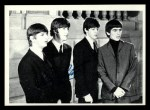 1964 Topps Beatles Black and White #63  Ringo Starr  Front Thumbnail