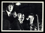 1964 Topps Beatles Black and White #78  Paul Mccartney  Front Thumbnail