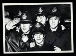 1964 Topps Beatles Black and White #132  John Lennon  Front Thumbnail