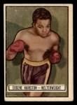 1951 Topps Ringside #37  Eugene Hairston  Front Thumbnail