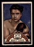 1951 Topps Ringside #93  Marty Servo  Front Thumbnail