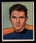 1950 Bowman #46  Al Baldwin  Front Thumbnail