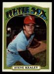 1972 Topps #146  Steve Kealey  Front Thumbnail