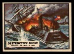 1965 A and BC England Civil War News #8   Destructive Blow Front Thumbnail
