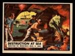 1965 A and BC England Civil War News #10   Destruction at Sea Front Thumbnail