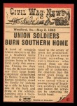 1965 A and BC England Civil War News #41   Protecting his family Back Thumbnail