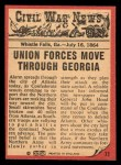 1965 A and BC England Civil War News #71   No Escape Back Thumbnail