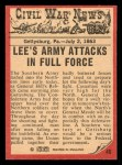 1965 A and BC England Civil War News #46   Vicious Attack Back Thumbnail