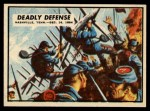 1965 A and BC England Civil War News #81   Deadly Defense Front Thumbnail